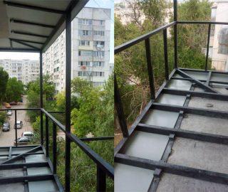 балкон розширення вінниця